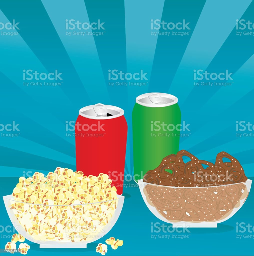 Snacks royalty-free snacks stock vector art & more images of alcohol