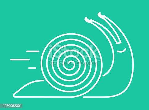 istock Snail 1270082001