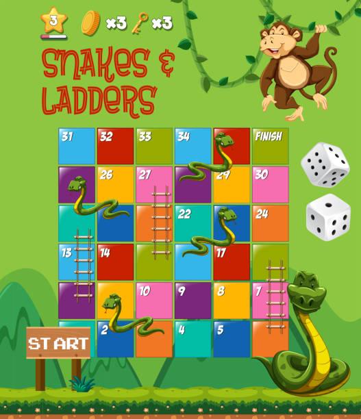 Snake Game Free Vector Art 57 Free Downloads