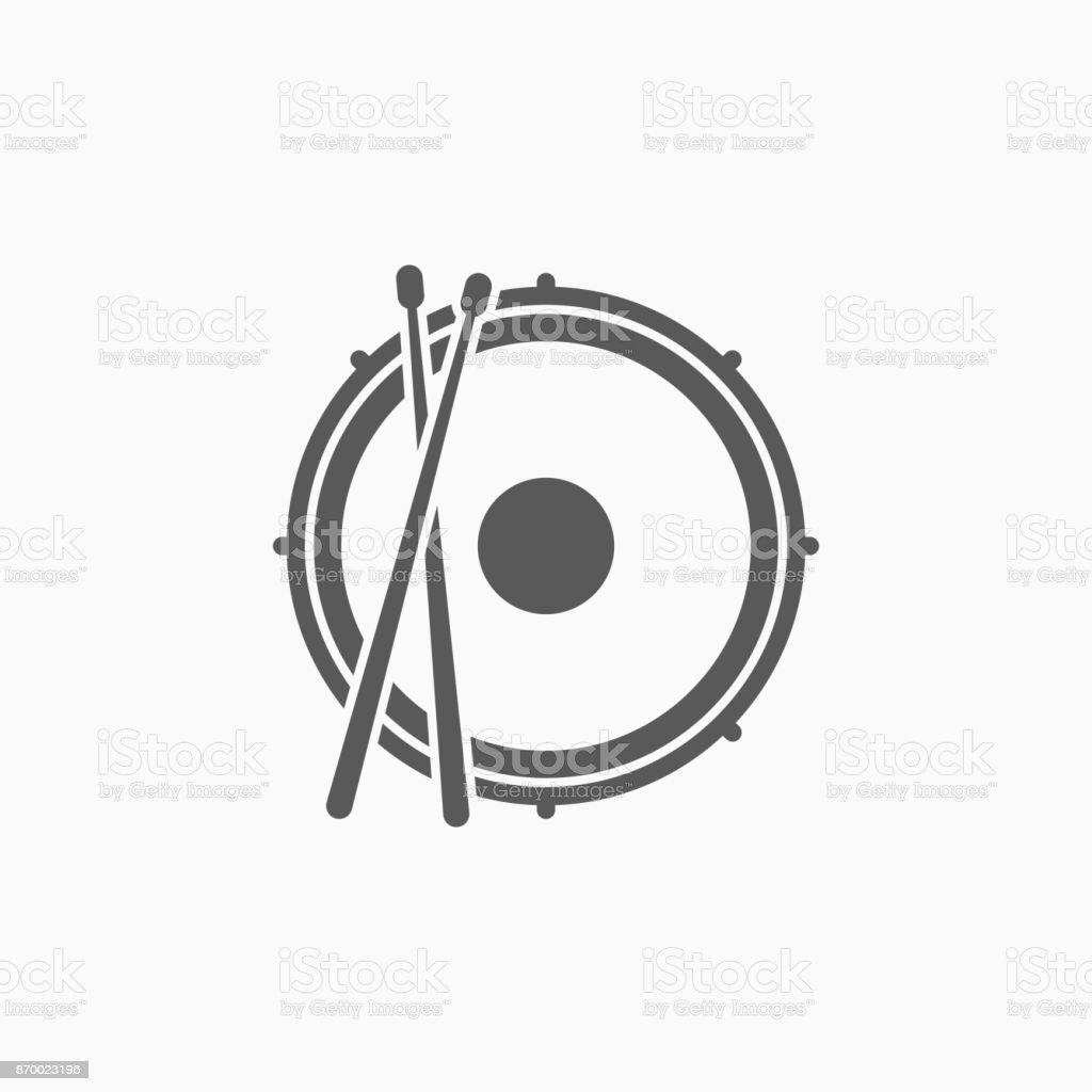 icône de la Caisse - Illustration vectorielle