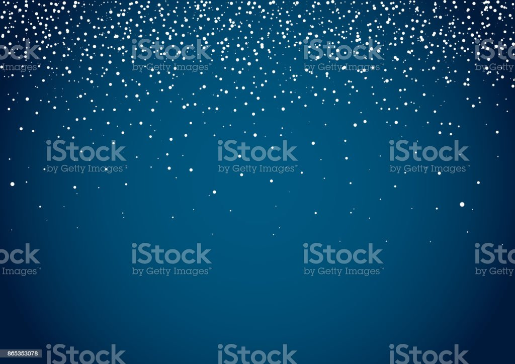 Snow background royalty-free snow background stock illustration - download image now