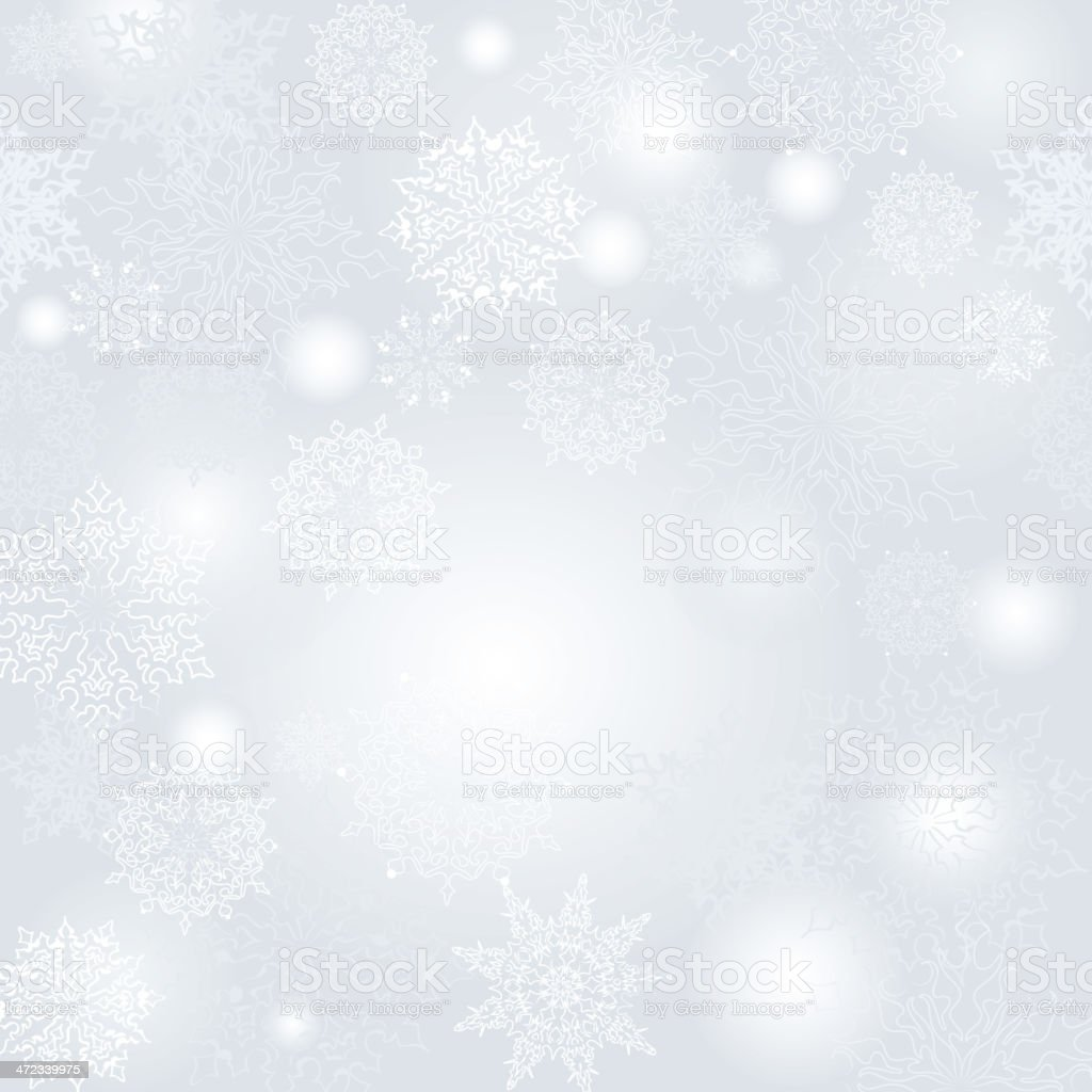 Snow splatted holiday pattern royalty-free snow splatted holiday pattern stock vector art & more images of abstract