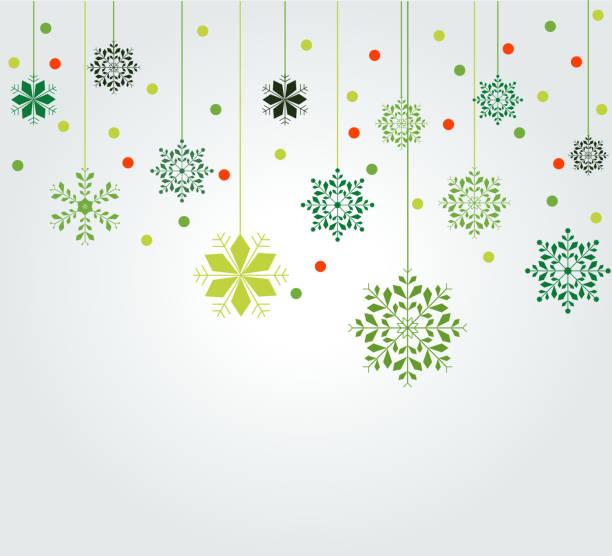 płatek śniegu tło - holiday background stock illustrations