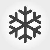 Snowflake, Snow, cold temperature, winter, weather