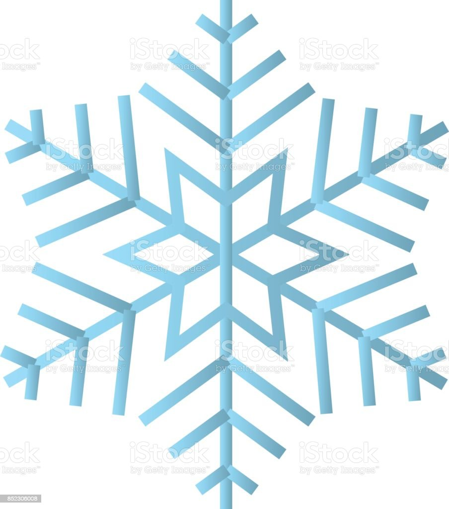 snowflake icon snowflake vector stock vector art more images of rh istockphoto com snowflake vector art free white snowflake vector art