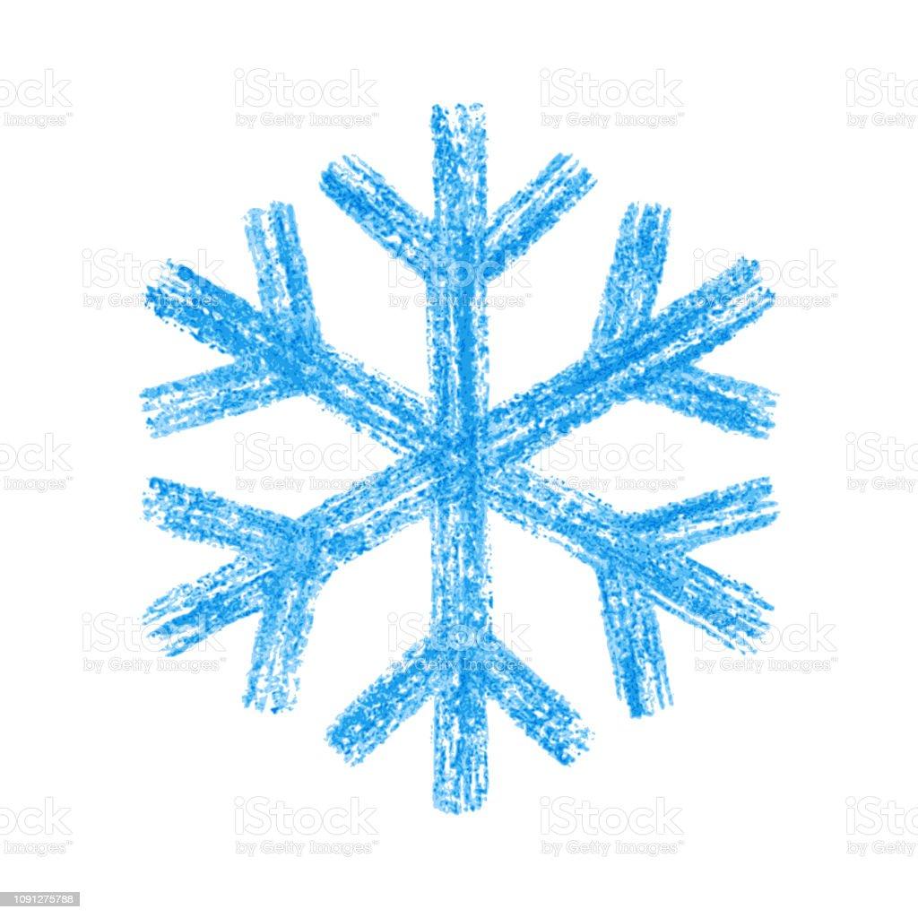 Snowflake Stock Illustration - Download ...