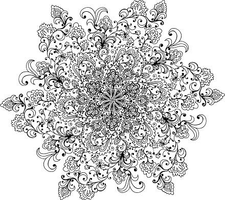 snowflake,
