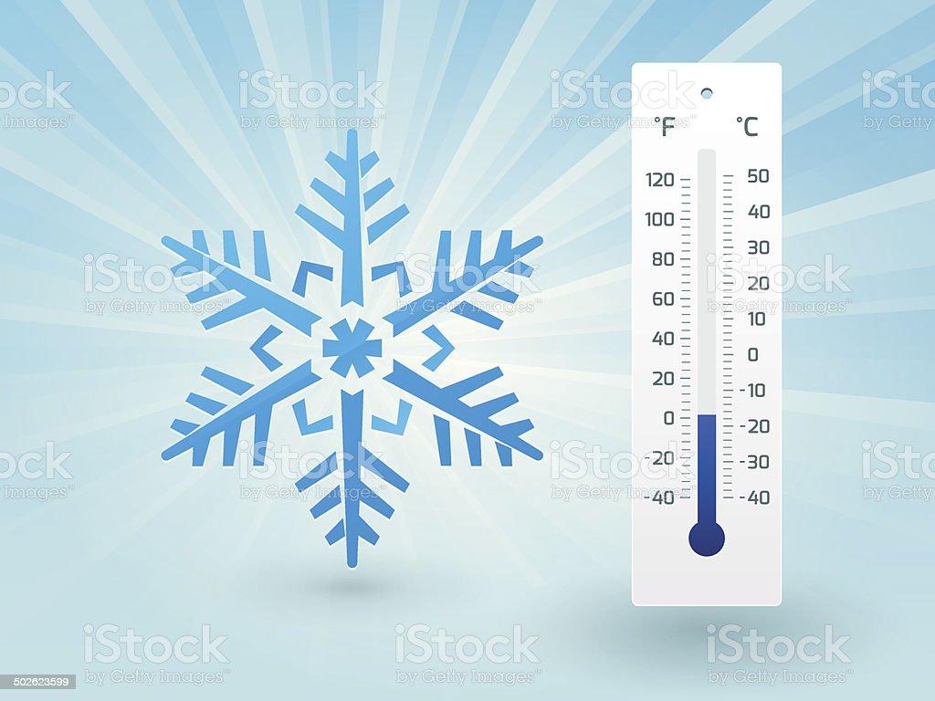 Fiocco Di Neve E Con Un Termometro In Frost Immagini Vettoriali Stock E Altre Immagini Di Attrezzatura Istock Un termómetro es un instrumento que permite medir la temperatura. https www istockphoto com it vettoriale fiocco di neve e con un termometro in frost gm502623599 43860278