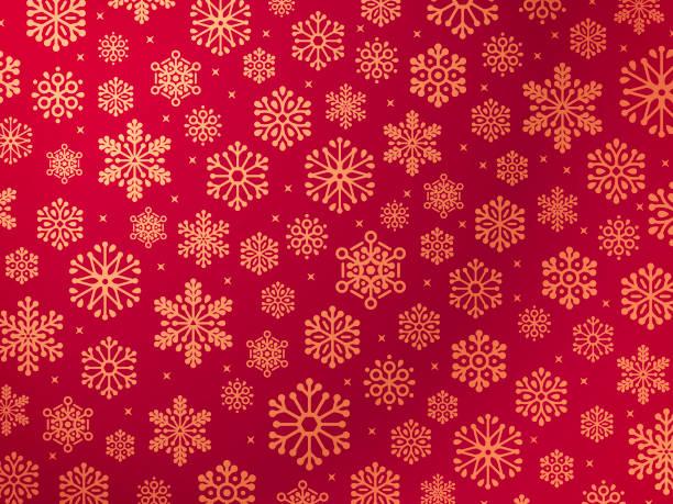 schneeflocken-winterurlaub-hintergrund - weihnachtsmarkt stock-grafiken, -clipart, -cartoons und -symbole