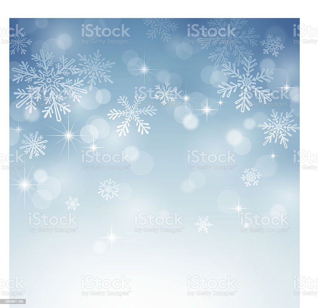 Snowing Background royalty-free snowing background stock vector art & more images of backgrounds