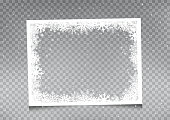 istock snowy rectangular frame template 1278223983