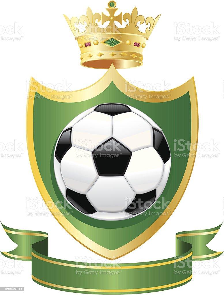 Prêmio de Futebol 2 ilustração de prêmio de futebol 2 e mais banco de imagens de bola royalty-free