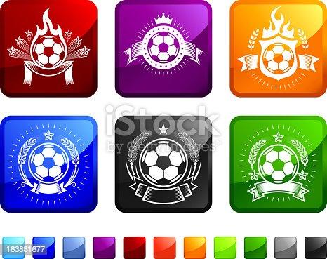 King Football Theme Clip Art Free Download
