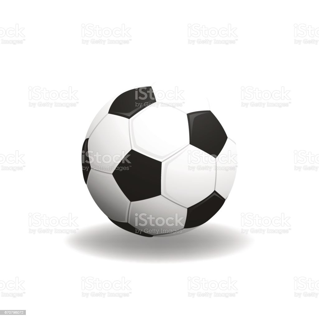 Soccer ball football symbol for your web site design app ui vector football symbol for your web site design app ui vector buycottarizona