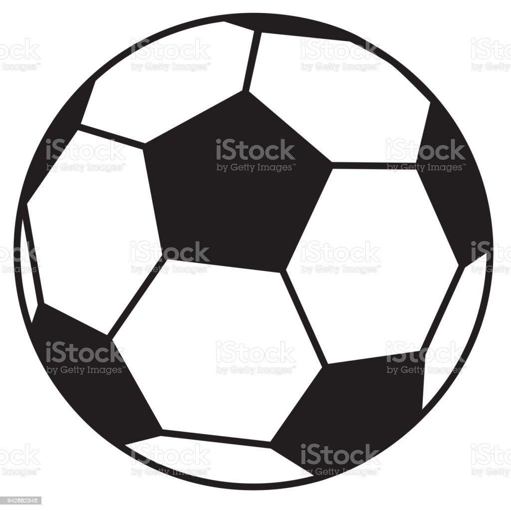 イラスト サッカー ボール √70以上 サッカーボール