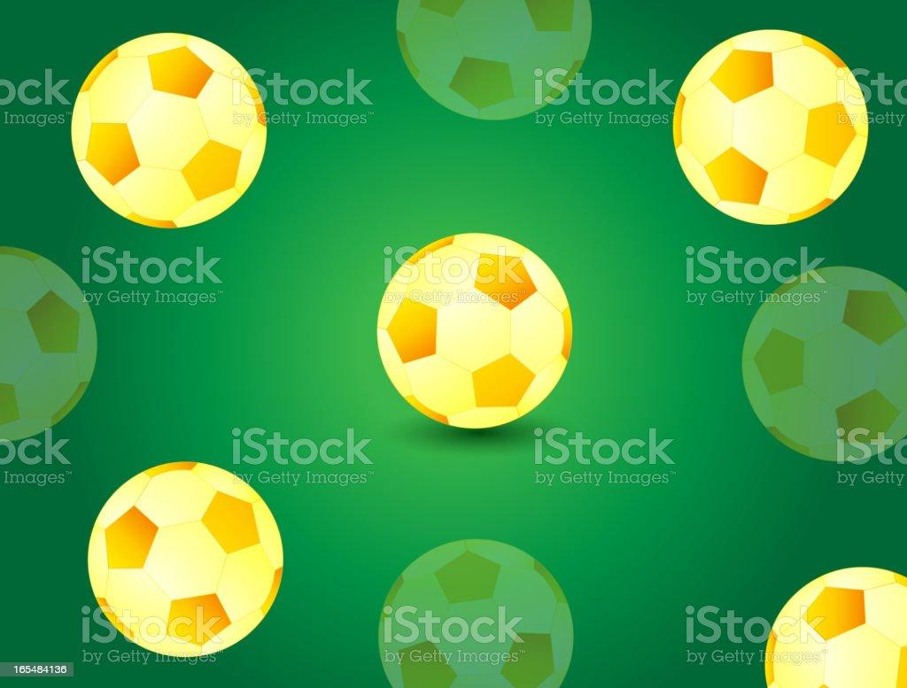 soccer ball royalty-free soccer ball stock vector art & more images of illustration