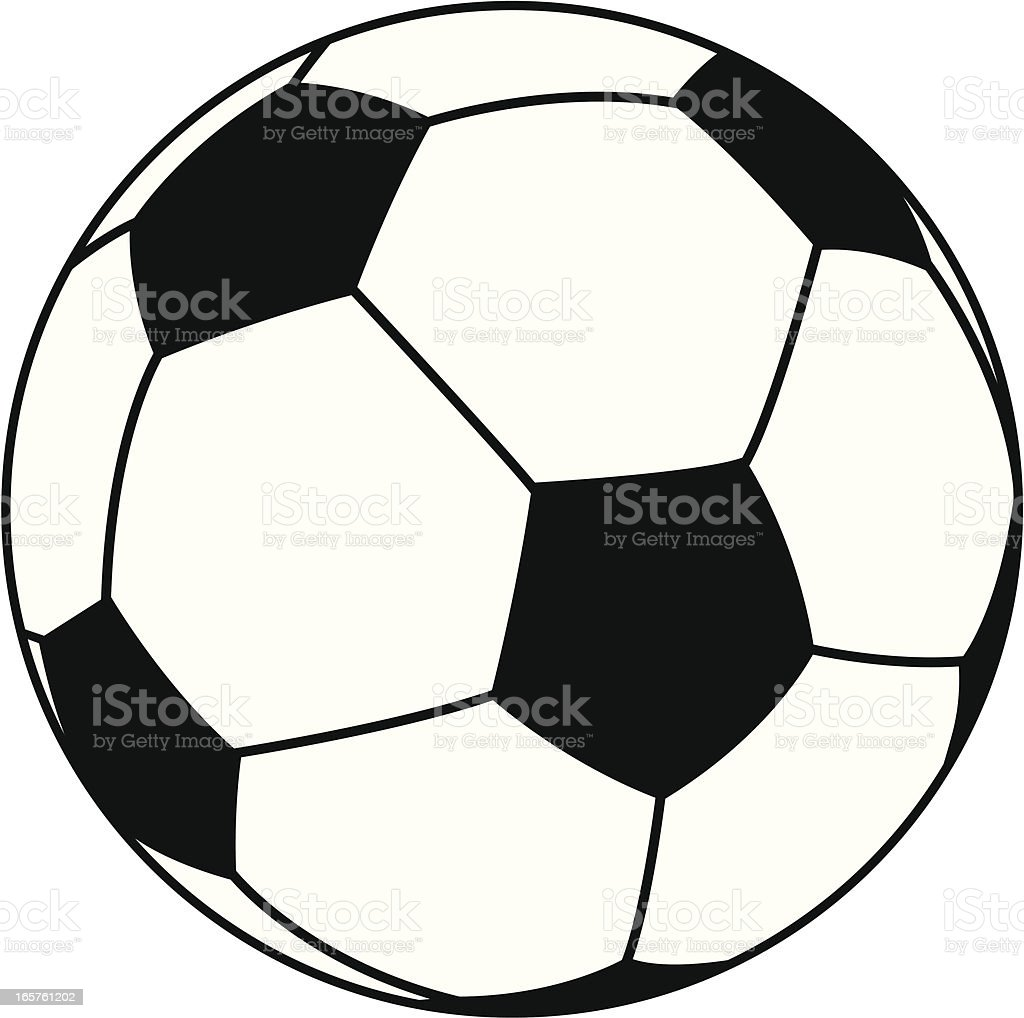 soccer ball royalty-free soccer ball stock vector art & more images of competitive sport