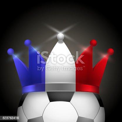 Queen Crown Wall Sticker - Logo Football Club Png Clipart (#5240171) -  PinClipart