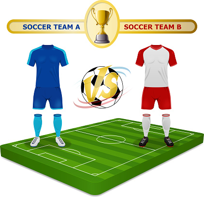 Soccer Champions Cup Competition