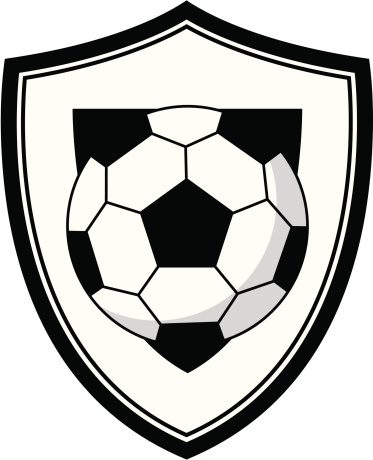 Soccer Football Club Badge