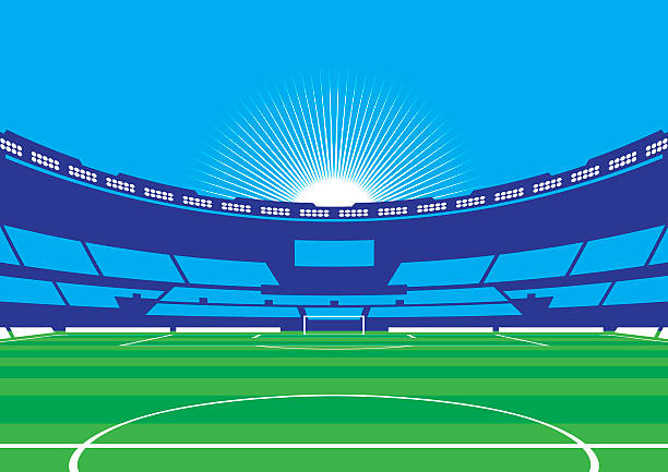 football stadium vector art graphics freevector com https www freevector com vector football stadium
