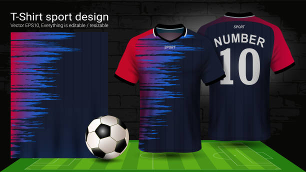 Download Download 21+ Template Jersey Futsal Polos Png