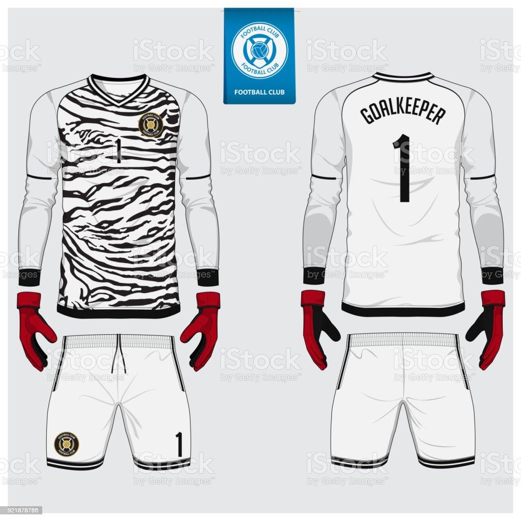 Soccer Jersey Football Kit Tshirt Sport Short Sock Template