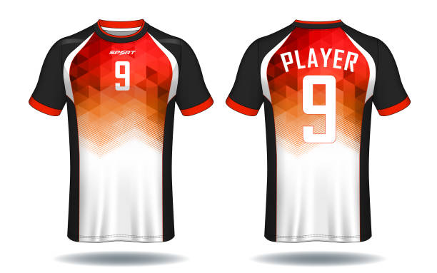 1,170 Soccer Jerseys Drawings Illustrations, Royalty-Free Vector Graphics &  Clip Art - iStock