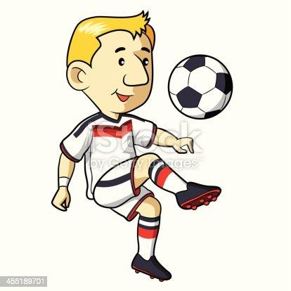 Футбол мультяшные картинки