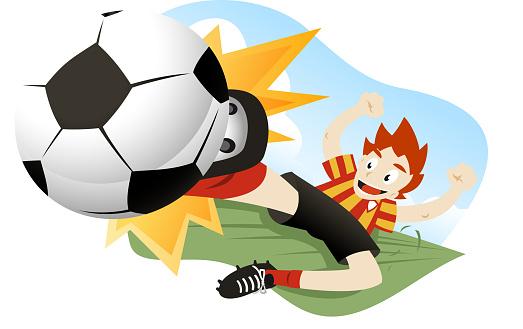 Soccer Tackle