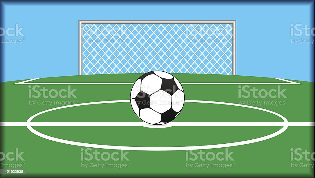 Soccer theme. royalty-free soccer theme stock vector art & more images of backdrop