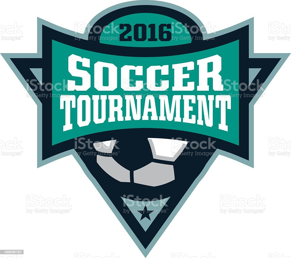 Soccer Tournament royalty-free soccer tournament stock vector art & more images of 2015