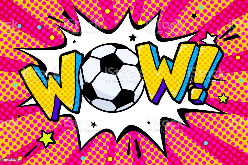 Copa do mundo de futebol 2018. - ilustração de arte em vetor