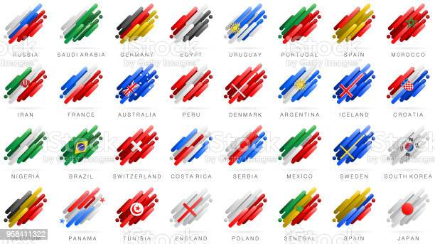 Soccer world flags abstract vector id958411322?b=1&k=6&m=958411322&s=612x612&h=wkavgbv4nj0kij2l7coizw kdhrxr5jkpzaxkf6z0kq=