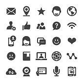 Social Communications, social media, internet, global communications,