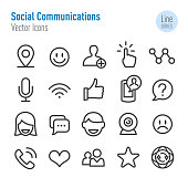 Social Communications,