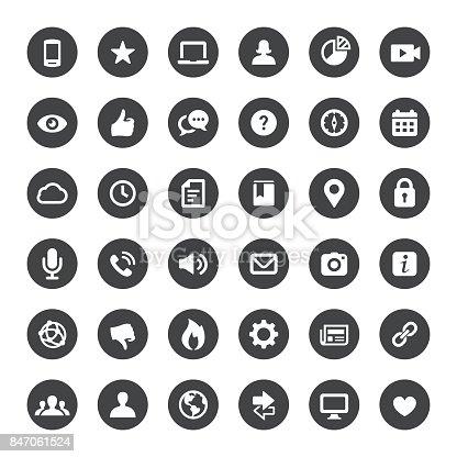 Social Media, Internet, Communication, The Media,