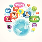 istock Social Media Concept 481971673