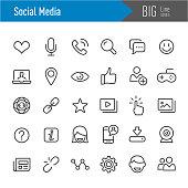 Social Media, Communication,