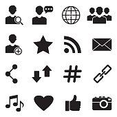 Adding friends, global village, modern communication