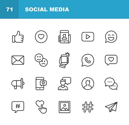 app icons stock illustrations