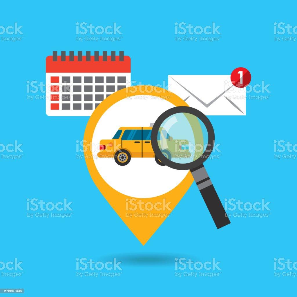icône de marketing des médias sociaux icône de marketing des médias sociaux – cliparts vectoriels et plus d'images de affaires libre de droits