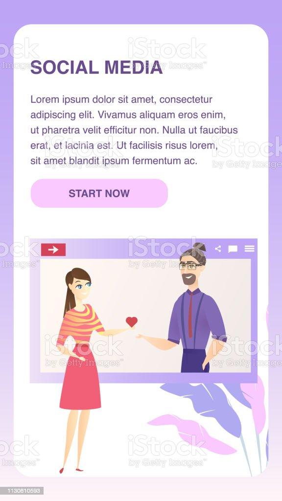 Tipps für Online-Dating-Websites