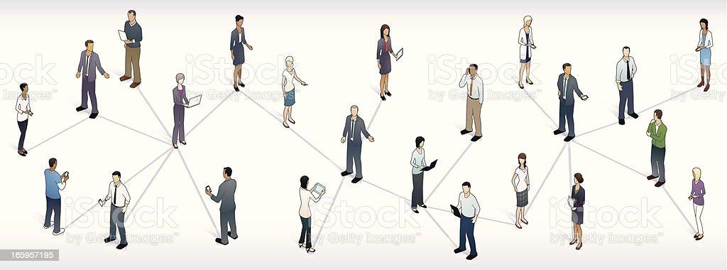 Social Media royalty-free social media stock vector art & more images of adult