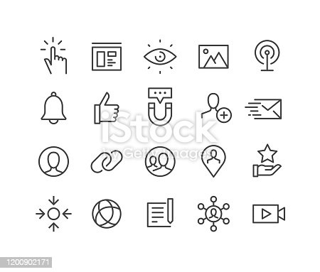 Social Network, media, communication,