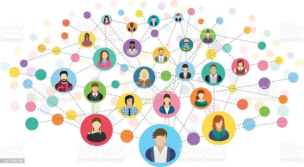 royalty free social media clip art vector images illustrations rh istockphoto com social media clip art icon social media clip art free