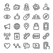 Social Networking, communication, social media, community