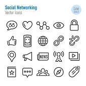 Social Networking, social media, Communication, the media,
