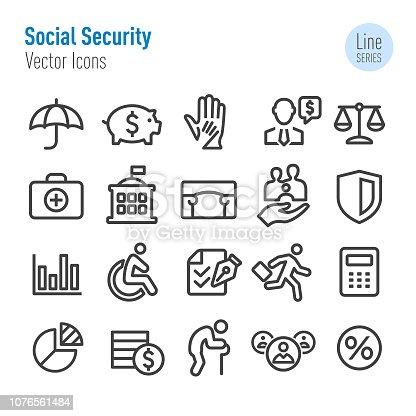 Social Security,