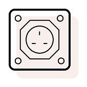 socket